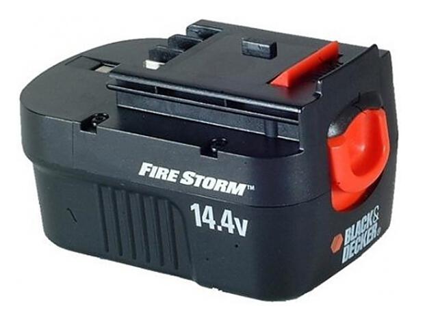 Akumulator 14,4V A14E Black&Decker