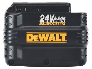 Akumulator 24V 3Ah DeWALT