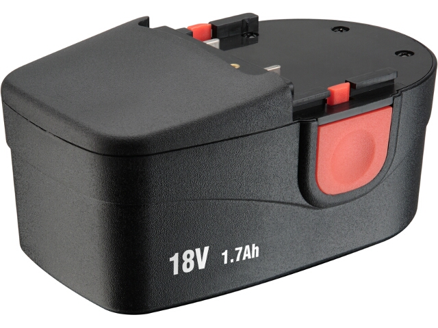 Akumulator 18V 1,7Ah do 58G128 Graphite