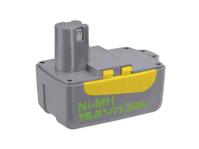 Akumulator 19,2V 44P8800 Kinzo