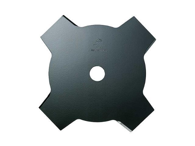 Nóż 4-zębny rozdrabniający 255mm do BXC3400 363224140 Makita