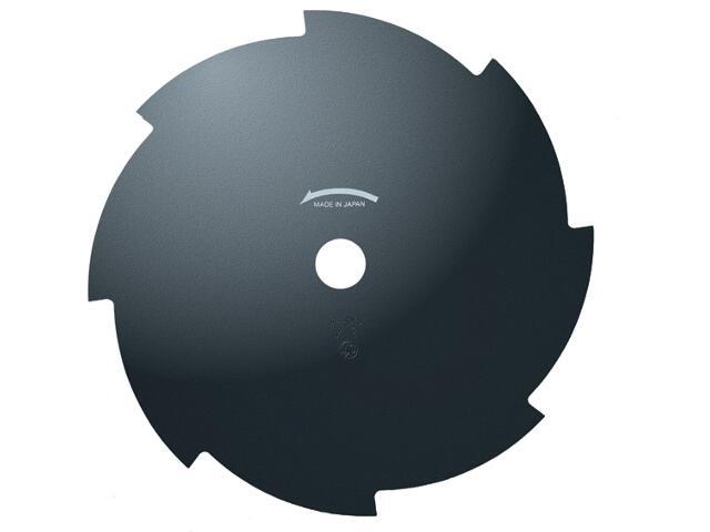Tarcza 8-zębna 255mm do DBC4510 385224180 Makita