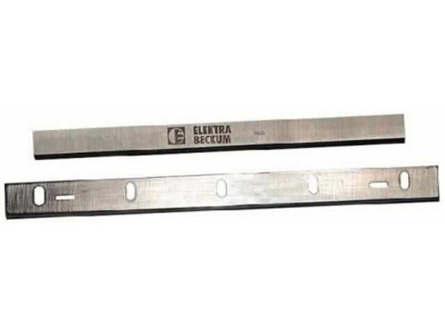 Nóż z węglików spiekanych HM 310x20x3 Metabo