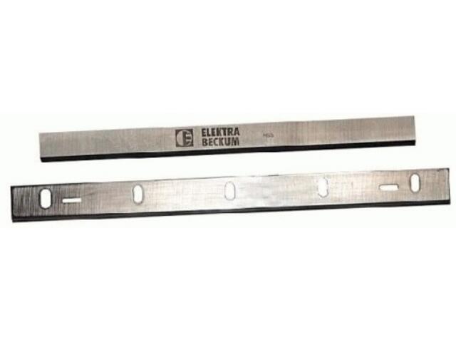 Nóż z węglików spiekanych HM 304x25x3 Metabo