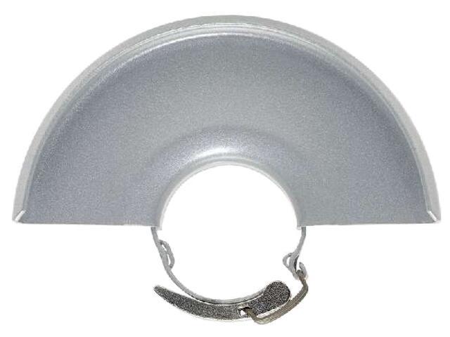 Osłona ochronna do GWS 14-150C z zaciskiem Bosch