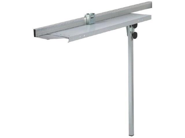 Podstawa prawostronne przedłużenie stołu 1140-1600 Metabo