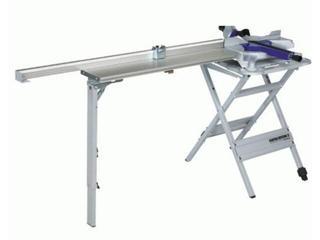 Podstawa prawostronne przedłużenie stołu 1130-3000 Metabo