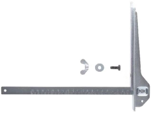 Prowadnica wzdłużna do TT-23, 1607000200 Bosch