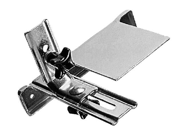 Prowadnica równoległa do struga z ustawieniem kąta, 2607001077 Bosch