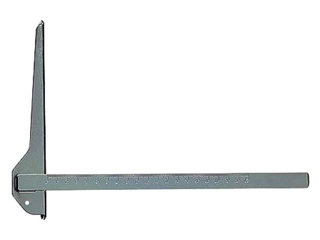Ogranicznik długości, 2608005018 Bosch