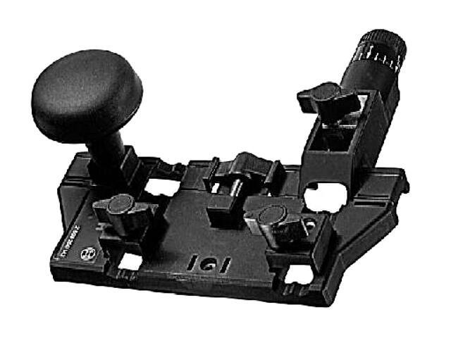 Prowadnica do cięć krzywoliniowych 2609200143 Bosch