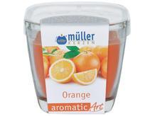 Świeca zapachowa w szkle pomarańcza Muller