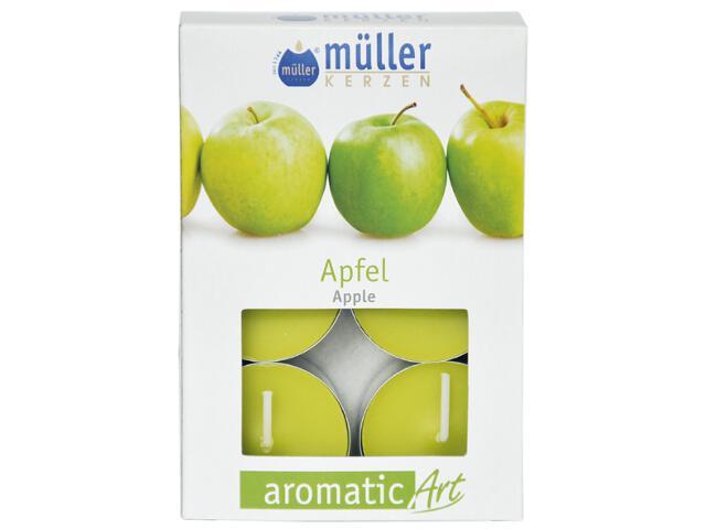 Podgrzewacze zapachowe 6szt jabłko Muller