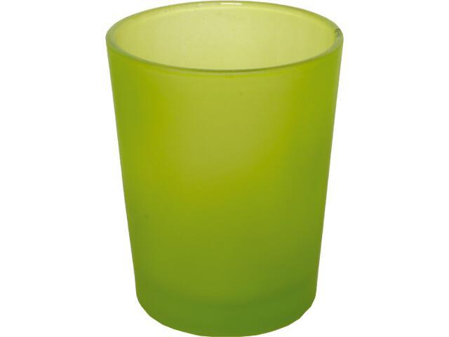 Szkło do podgrzewacza zielone Muller