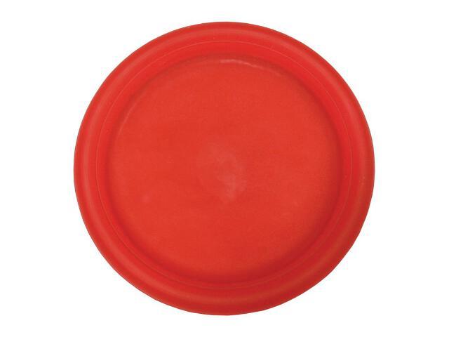 Podstawka pod świecę czerwona Muller