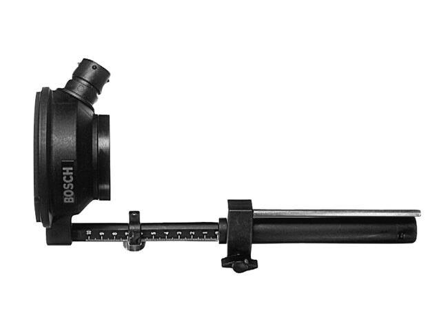 Odsysacz pyłu 16-40mm, 1618190009 Bosch