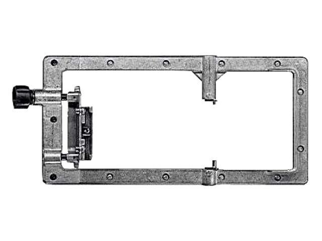 Ramka szlifierska do GBS100A/AE, 2608005057 Bosch