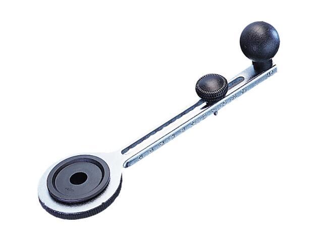 Przystawka cyrkiel do wycinarki Rotocut 2608620207 Bosch