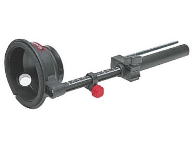Przystawka do odsysania wiórów 16-40mm Metabo