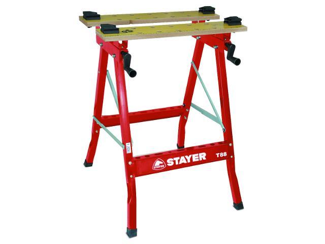 Stół roboczy składany T88 Stayer