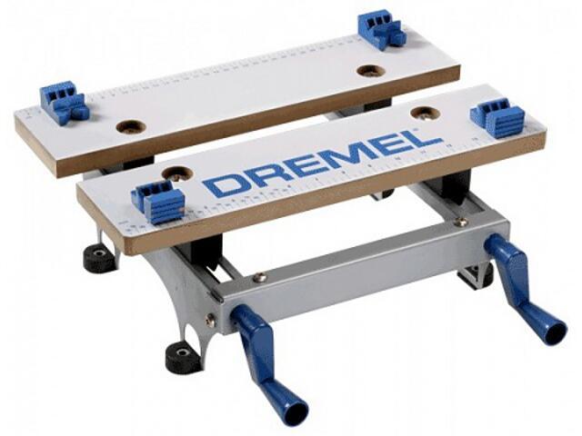Stolik narzędziowy Dremel