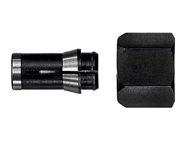 Tulejka zaciskowa z nakrętką 6mm Bosch