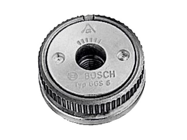 Nakrętka szybkomocująca stożkowa Bosch