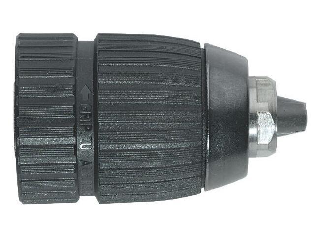 "Uchwyt wiertarski R+L Futuro Plus H2 1/2""-20 UNF 1-10mm Metabo"