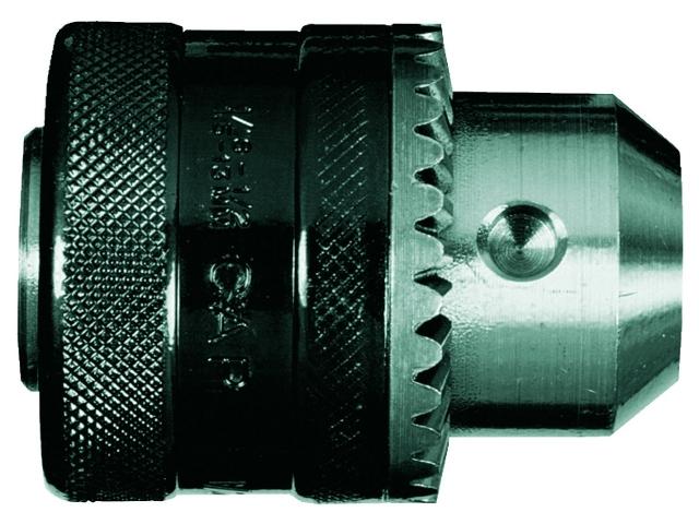 """Uchwyt wiertarski + kluczyk 10mm 3/8""""x24 UNF DeWALT"""