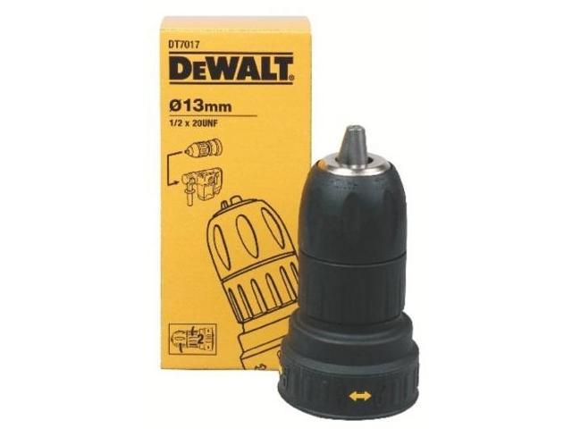 Uchwyt Jacobs do D25104K D25304K DeWALT