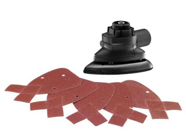 Głowica szlifierska systemu Multievo Black&Decker