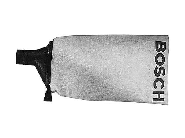 Worek tekstylny z przyłączem Bosch