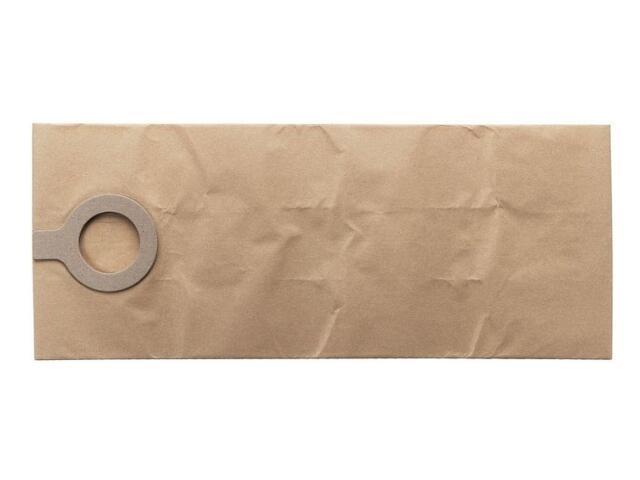 Worek filtracyjny papierowy do PAS 800 5szt. 1609200934 Bosch