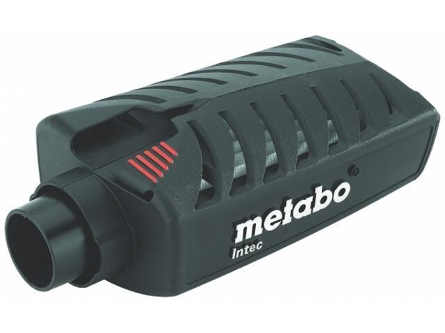 Worek kaseta na pył do SXE 425/450 Turbo Tec Metabo