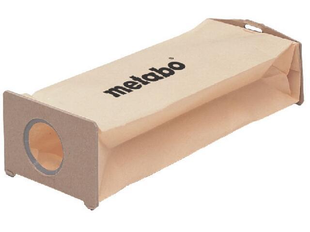 Worek papierowy na pył 5szt. do 6.31289 Metabo