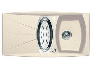 Zlewozmywak Milan MIG 651 970x510mm beżowy 114.0067.390 Franke
