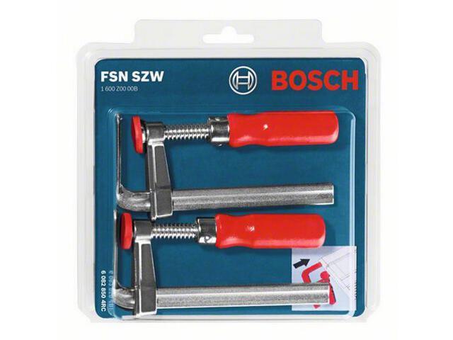 Zacisk śrubowy FSN SZW 1600Z0000B Bosch
