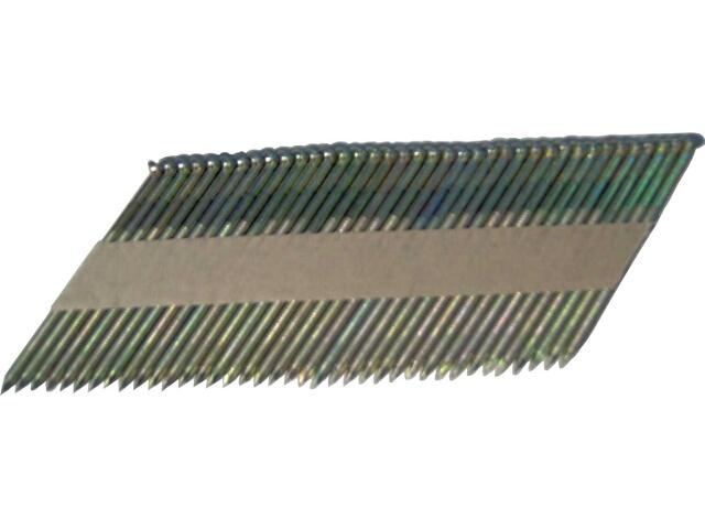 Gwoździe karbowane 50mm Nutool