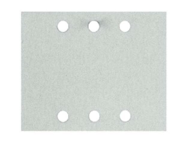 Arkusz ścierny Wp Nap 115X140mm G80 GSS 140 2608607451 Bosch