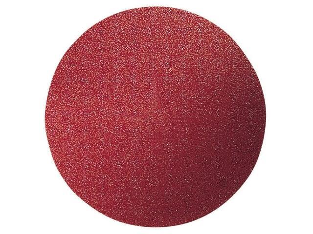 Krążki ścierne Red Wood-top na rzep G120 5szt. 1609200157 Bosch