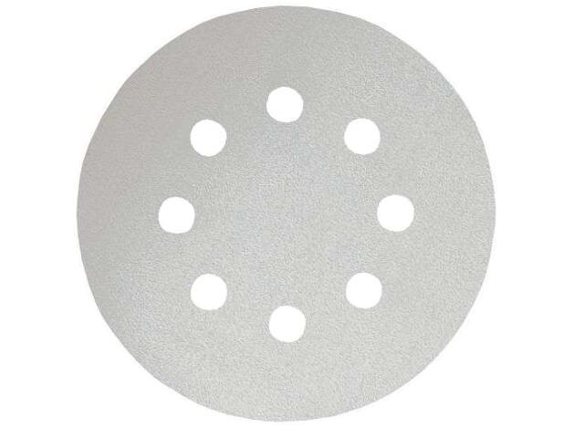 Krążki ścierne Wp D115mm G120 5szt. 2608605018 Bosch