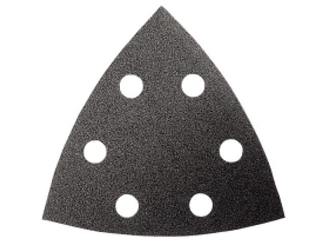 Papier ścierny Delta na rzep G120 5szt. 2608605194 Bosch
