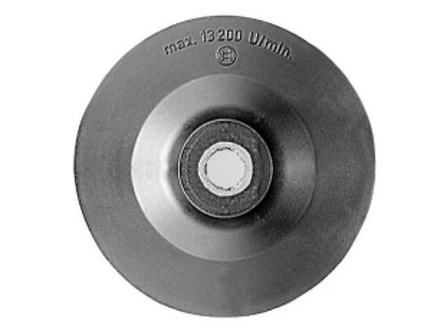 Talerz gumowy D230 1608601007 Bosch