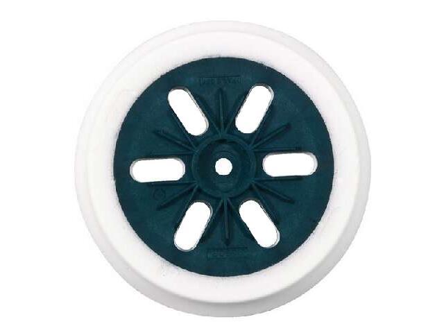 Talerz szlifierski D125 twardy 2608601119 Bosch