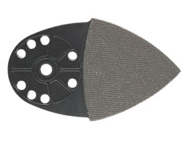 Talerz szlifierski z wełny Lamy do DSE 300 Metabo