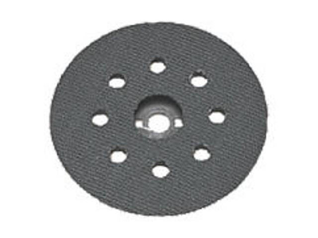 Talerz szlif. 6 lub 8 otworów 125mm Metabo