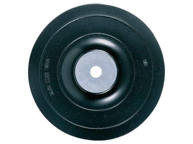 Termoplastyczny talerz 125mm DeWALT