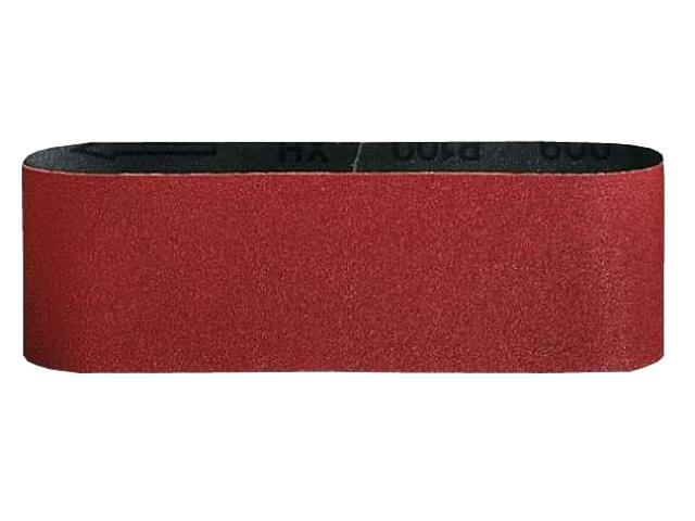 Pas ścierny 75x508mm P60/80/100 3szt. 2608606068 Bosch