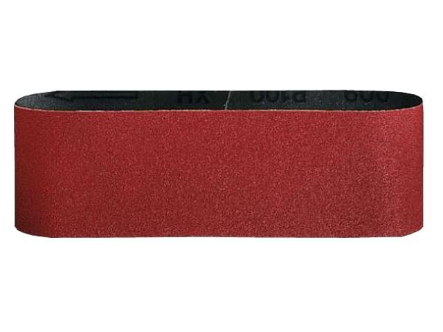 Pas ścierny 75x533mm P60/80/100 3szt. 2608606078 Bosch