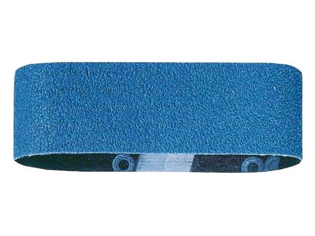 Pas ścierny 40x305mm P120 10szt. 2608606228 Bosch